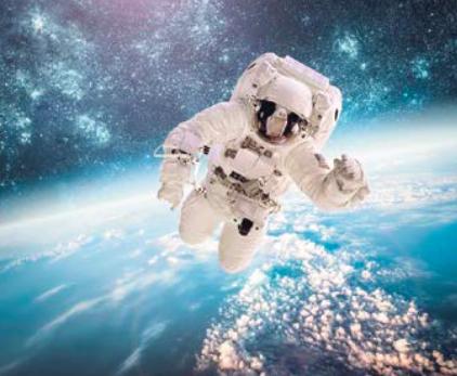 La Nasa Cerca Nuovi Astronauti Per Esplorare La Luna E Marte Gente D Italia